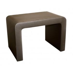 Čalúnený nočný stolík II. -...