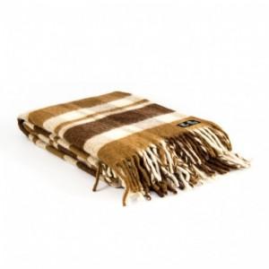 Vlnená deka Alpaka...