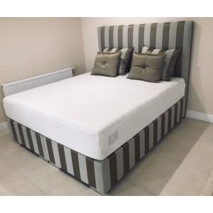 Čalúnená posteľ Corleone...