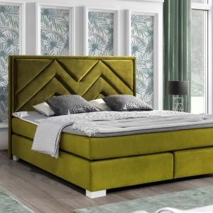 Čalúnená posteľ Matrachello...
