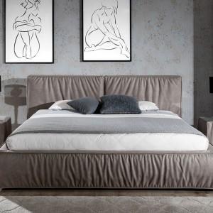 Čalúnená posteľ Designero...