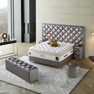 Čalúnená posteľ Florence...