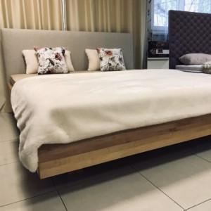 Čalúnená posteľ Classic +...