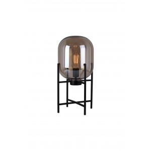 Stolová lampa sklenená LA0005