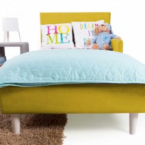 Detská čalúnená posteľ...