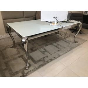 Sklenený stôl - expo 100 x...