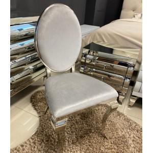 Zrkadlová stolička - Výpredaj