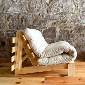 Rošt sklápací pod futon 160...