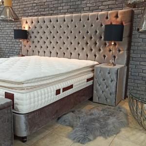 Čalúnená posteľ Toscana...
