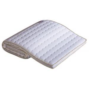 Latexový vrchný matrac...