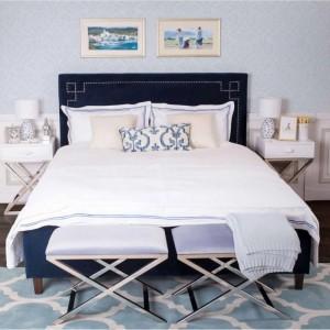 Čalúnená posteľ Hampton....