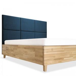 Dubová posteľ Folks V. s...