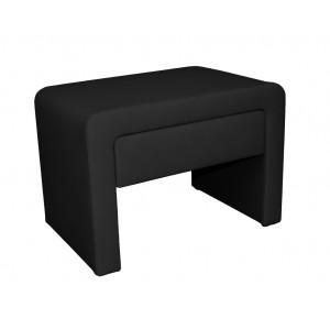 Čalúnený nočný stolík I. -...