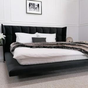 Čalúnená posteľ Sky. Dizajn...